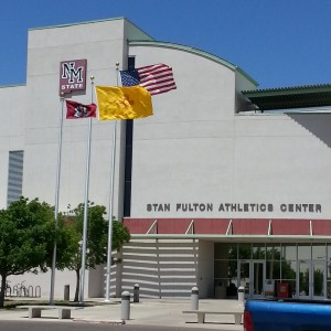 Stan Fulton Athletics Center